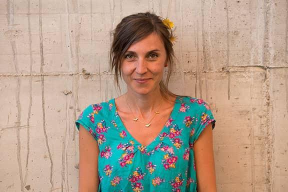 Laura Zindaco